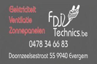 FDJ Technics